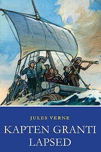 Jules Verne -Kapten Granti lapsed