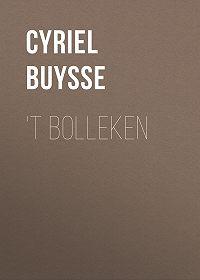 Cyriel Buysse -'t Bolleken