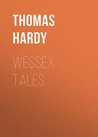 Thomas Hardy -Wessex Tales