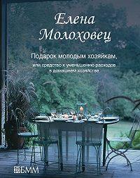 Елена Молоховец -Подарок молодым хозяйкам, или Средство к уменьшению расходов в домашнем хозяйстве