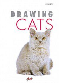 Roberto Fabbretti -Drawing Cats