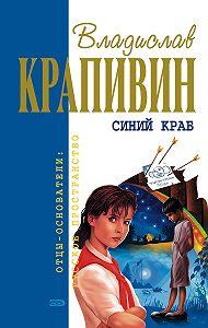 Владислав Крапивин -Альфа Большой Медведицы