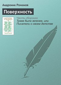 Андроник Романов -Поверхность