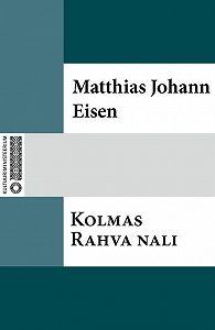 Matthias Johann -Kolmas Rahva nali