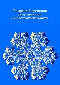 Тимофей Черепанов -Большая книга омаленьких снежинках