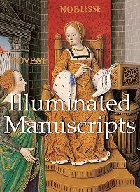 Andrej Sterligow -Illuminated Manuscripts