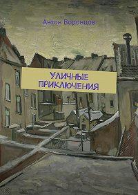 Антон Воронцов -Уличные приключения