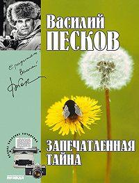 Василий Песков -Полное собрание сочинений. Том 13. Запечатленная тайна
