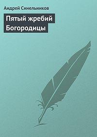 Андрей Зиновьевич Синельников -Пятый жребий Богородицы