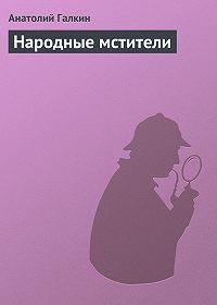 Анатолий Галкин -Народные мстители