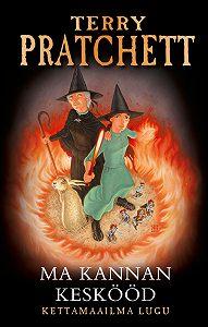 Terry Pratchett -Ma kannan keskööd