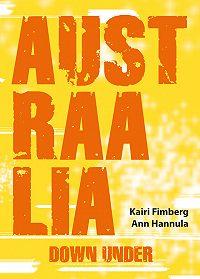 Ann Hannula -Austraalia