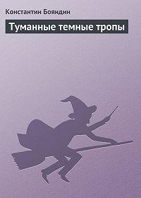 Константин Бояндин -Туманные темные тропы