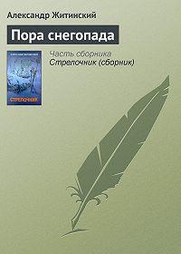 Александр Житинский -Пора снегопада