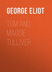 George Eliot -Tom and Maggie Tulliver