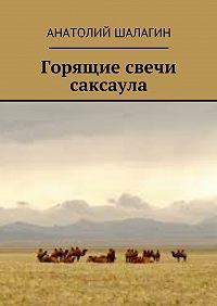 Анатолий Шалагин -Горящие свечи саксаула