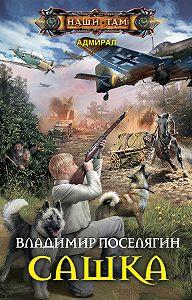 Владимир Поселягин -Сашка
