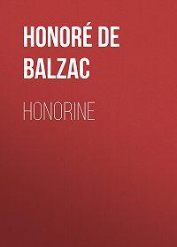 Honoré de -Honorine