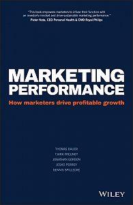 Tjark Freundt -Marketing Performance