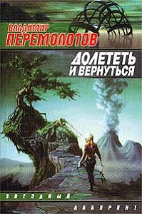 Владимир Перемолотов - Долететь и вернуться