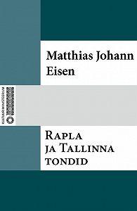 Matthias Johann -Rapla ja Tallinna tondid