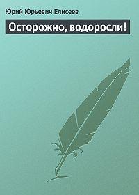Ю. Ю. Елисеев -Осторожно, водоросли!