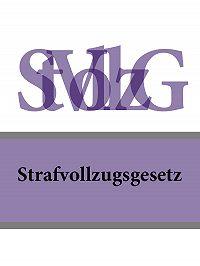 Deutschland -Strafvollzugsgesetz – StVollzG