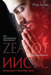 Реза Аслан - Zealot. Иисус: биография фанатика