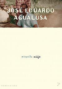 José Eduardo Agualusa -Minevike müüja