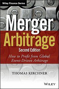 Thomas Kirchner -Merger Arbitrage
