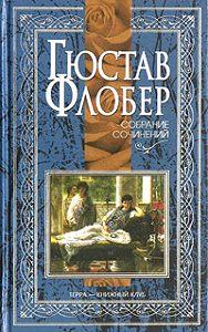 Гюстав Флобер -Саламбо