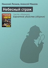 Алексей Макеев -Небесный страж