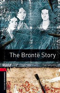 Tim Vicary -The Brontë Story