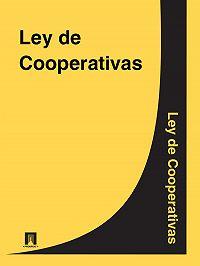 Espana -Ley de Cooperativas