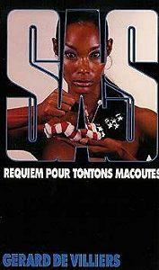Жерар Вилье -Реквием по тонтон-макутам
