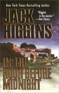 Джек Хиггинс -За час до полуночи