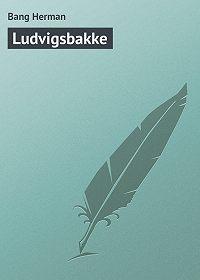 Bang Herman - Ludvigsbakke