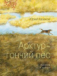 Юрий Казаков -Арктур – гончий пес (сборник)