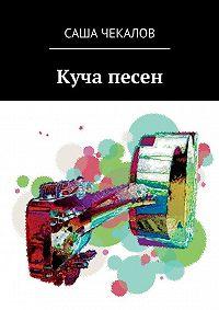 Саша Чекалов -Куча песен