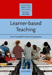 Colin Campbell -Learner-Based Teaching