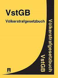 Deutschland -Völkerstrafgesetzbuch – VStGB