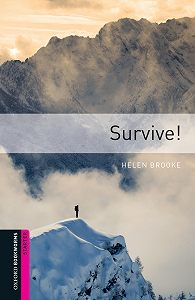 Helen Brooke -Survive!