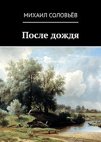 Михаил Соловьёв -После дождя. Стихи