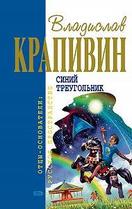 Владислав Крапивин -Синий треугольник