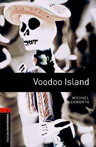 Michael Duckworth -Voodoo Island