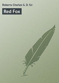 Charles Roberts -Red Fox
