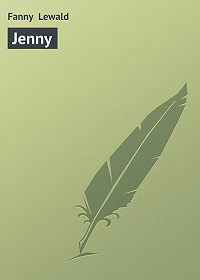 Fanny Lewald -Jenny
