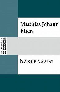 Matthias Johann -Näki raamat