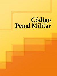 Espana -Código Penal Militar de España