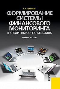 Сергей Потёмкин -Формирование системы финансового мониторинга в кредитных организациях
